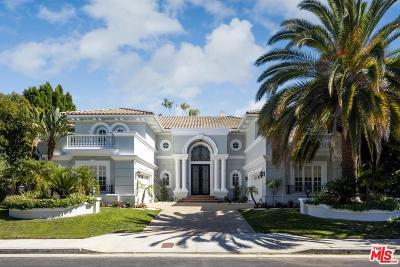 Tarzana Single Family Home For Sale: 3860 Winford Drive