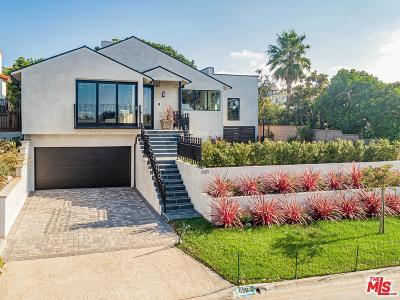 Redondo Beach Single Family Home For Sale: 620 Calle Miramar
