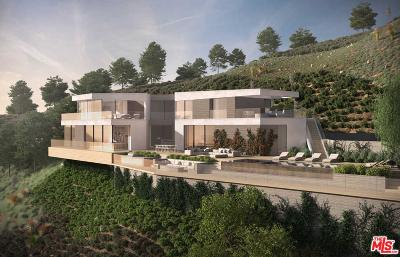 Malibu CA Single Family Home For Sale: $6,450,000