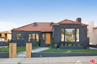 View Park Single Family Home For Sale: 5143 Escalon Avenue