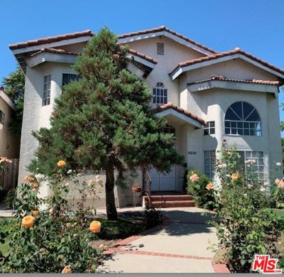 Sherman Oaks Single Family Home For Sale: 14803 Otsego Street