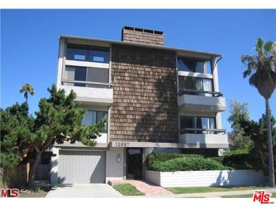 Los Angeles CA Condo/Townhouse For Sale: $649,000