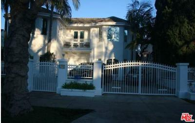 Beverly Hills Rental For Rent: 240 South Rodeo Drive