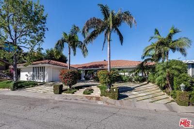 Beverly Hills Rental For Rent: 2177 Summitridge Drive