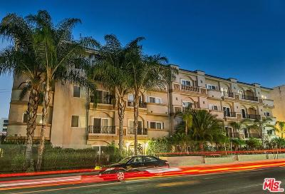 West Hollywood Condo/Townhouse For Sale: 118 South Clark Drive #205