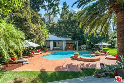 Los Angeles Single Family Home For Sale: 2630 North Vermont Avenue