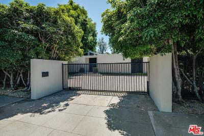 Beverly Hills Rental For Rent: 715 North Canon Drive