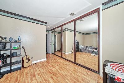 Los Angeles Condo/Townhouse For Sale: 360 South Kenmore Avenue #209