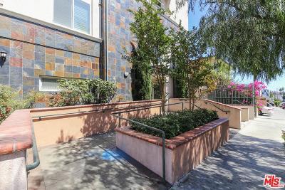 Los Angeles Condo/Townhouse For Sale: 3140 San Marino Street #101