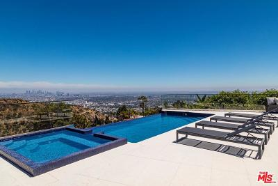 Los Angeles Single Family Home For Sale: 2284 Hercules Drive