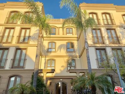 Beverly Hills Rental For Rent: 132 South Crescent Drive #403