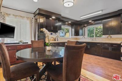 Culver City CA Condo/Townhouse For Sale: $950,000