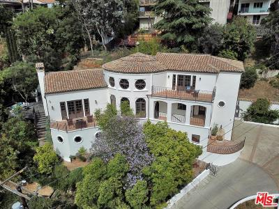 Los Angeles Single Family Home For Sale: 7267 Packwood Trails