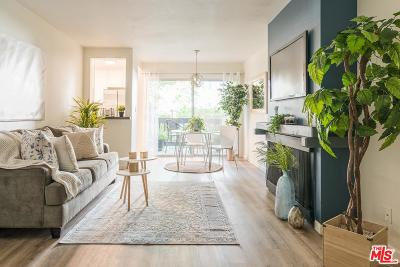 Culver City Condo/Townhouse For Sale: 13109 Summertime Lane #109