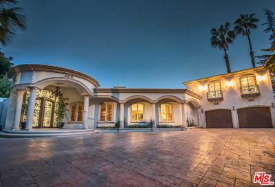 Beverly Hills Single Family Home For Sale: 525 Arkell Drive