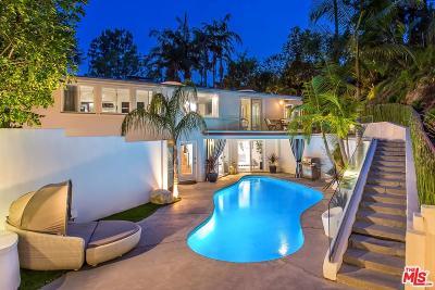 Beverly Hills Rental For Rent: 1415 Braeridge Drive