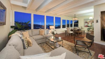 Los Angeles Single Family Home For Sale: 8383 Wyndham