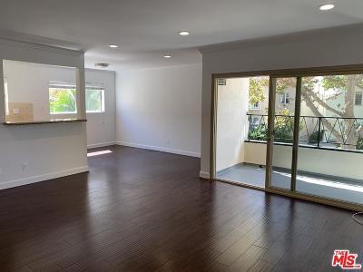 Beverly Hills Rental For Rent: 8730 Charleville #202