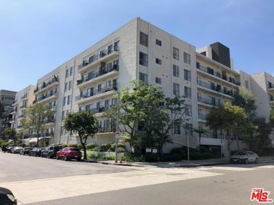 Condo/Townhouse For Sale: 1115 South Elm Drive #208