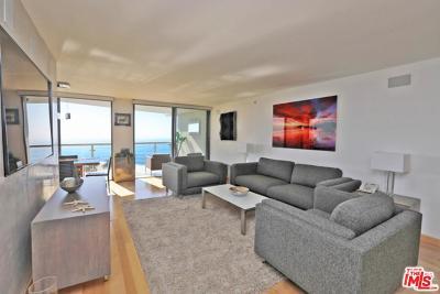 Santa Monica Condo/Townhouse For Sale: 201 Ocean Avenue #B1409