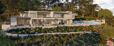 Malibu CA Single Family Home For Sale: $7,495,000