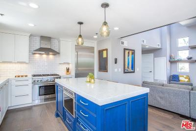 Santa Monica Condo/Townhouse For Sale: 1253 11th Street #5