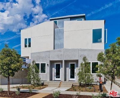 Culver City CA Condo/Townhouse For Sale: $1,539,000