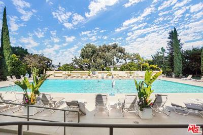 Los Angeles Condo/Townhouse For Sale: 2160 Century Park East #311