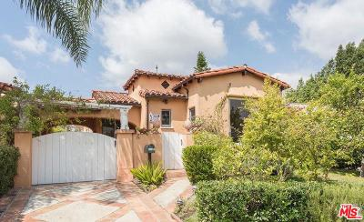 Beverly Hills Rental For Rent: 471 South Swall Drive