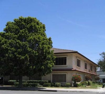 Oxnard CA Single Family Home For Sale: $249,000