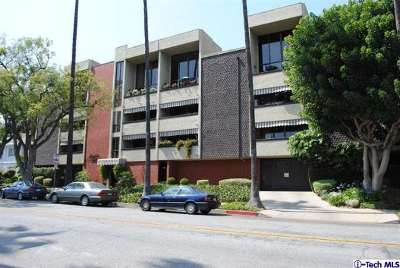 Glendale CA Condo/Townhouse Sold: $439,000