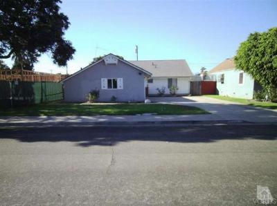 Oxnard Single Family Home For Sale: 1335 Palm Drive