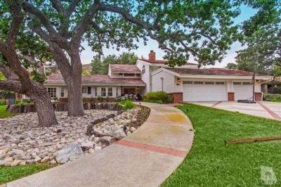 Westlake Village CA Single Family Home LEASED: $1,679,000