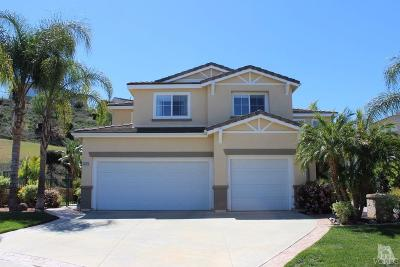 Single Family Home Sold: 3470 Almond Tree Court