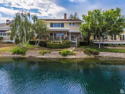 Westlake Village Single Family Home For Sale: 1340 Bluesail Circle