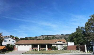 Single Family Home Sold: 3385 Calle Cita