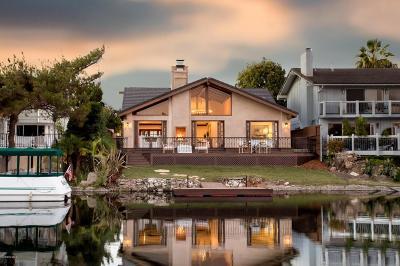 Westlake Village Single Family Home For Sale: 4008 Whitesail Circle