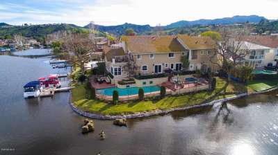 Westlake Village CA Single Family Home OFF MARKET: $3,499,000
