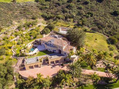 Westlake Village Single Family Home For Sale: 774 Lakeview Canyon Road