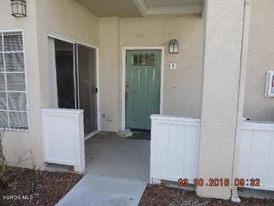 Condo/Townhouse Sold: 5480 Spanish Oak Lane #E
