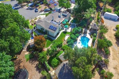 Thousand Oaks CA Single Family Home Sold: $695,000