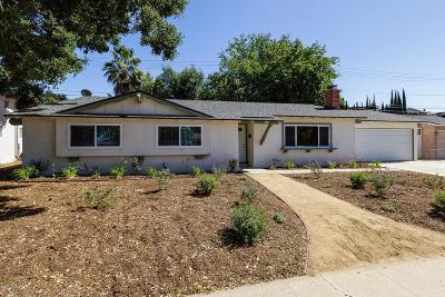 Single Family Home Sold: 2966 Theresa Drive