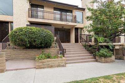 Condo/Townhouse For Sale: 11574 Iowa Avenue #104