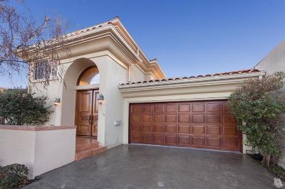 Westlake Village Single Family Home For Sale: 32250 Oakshore Drive