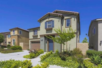 Moorpark CA Single Family Home Sold: $705,000