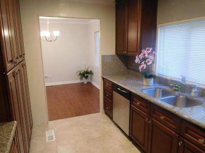 Westlake Village Single Family Home For Sale: 87 Sherwood Drive
