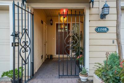 Westlake Village Condo/Townhouse For Sale: 1150 South Westlake Boulevard #B