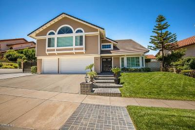 Simi Valley CA Single Family Home For Sale: $799,900
