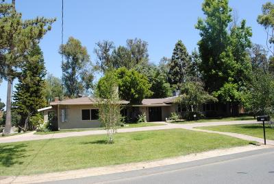 Simi Valley Single Family Home For Sale: 1158 Cadiz Drive