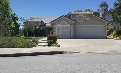 Saugus Single Family Home For Sale: 28703 Mauch Street